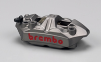 Brembo monoblock
