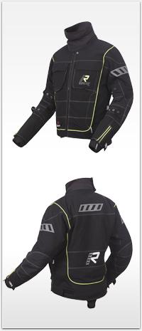 Rukka Premium jacket small