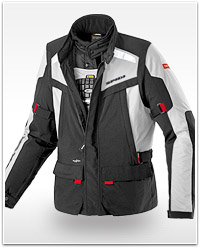 Spidi Superhydro jacket small